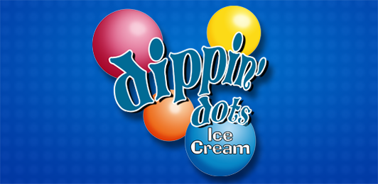 Dippin dots logo web wide